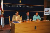 Presentación de la Feria del Libro de Tarazona
