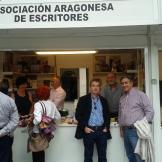 Feria del Libro de Zaragoza