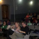 Recital Narrativa SéBreve (colaboración con la Asociación 3d3)