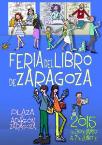 http://www.feriadellibrodezaragoza.com/