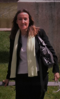 MARIA PILAR TENIAS