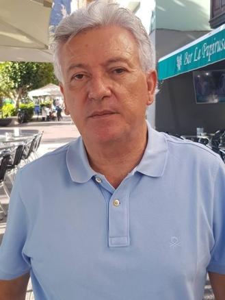 LUIS MIGUEL MARÍN IBAÑEZ