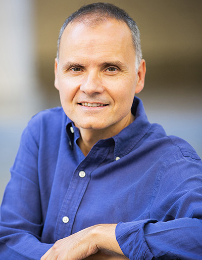 ALBERTO CARRANZA